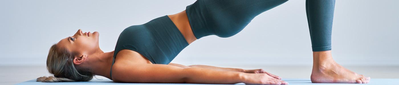 Corefit Fitness Programme | Core Fit Unique | Pilates
